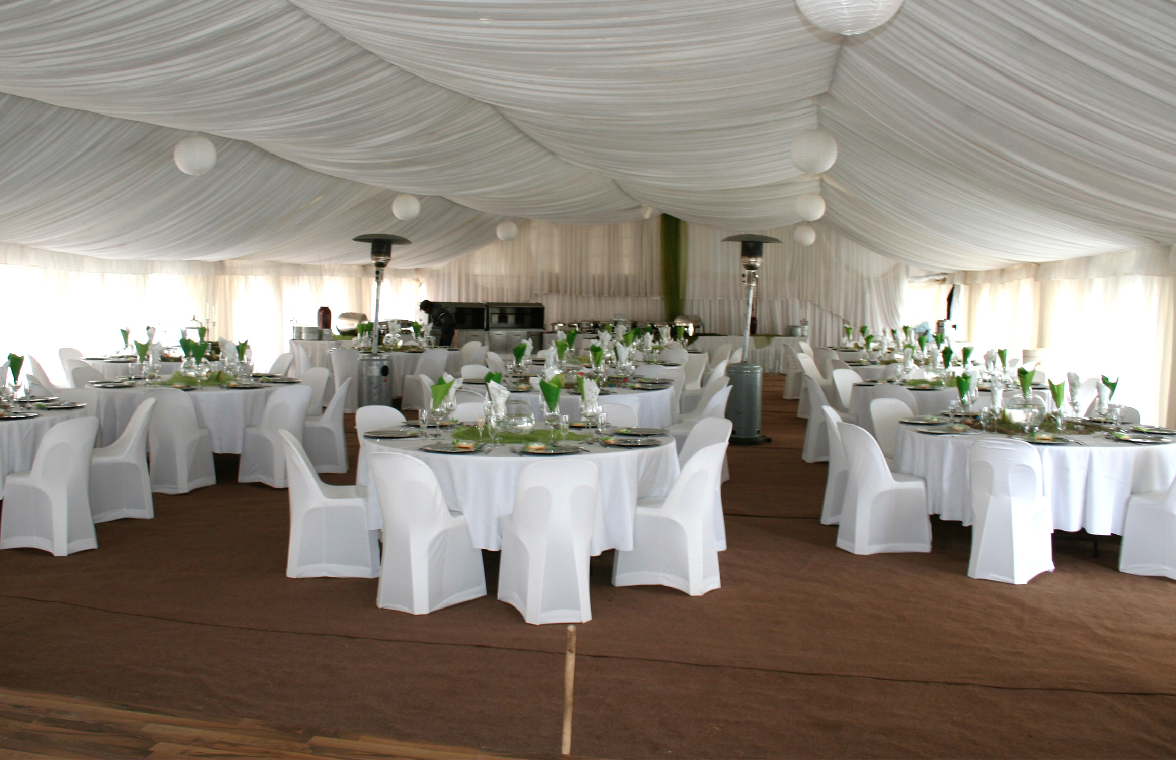 & Spot-on Catering | Marquee u0026 Tent Hire